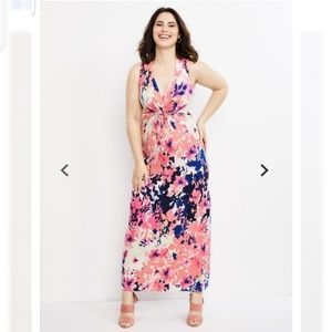 Motherhood maternity XS maxi dress